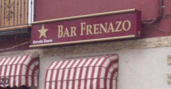 Bar Frenazo