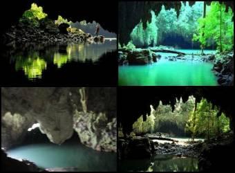 Cuevas de Se T