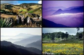 Sierra de los Cuchumatanes