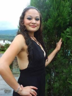 Yasmin Araceli Dávila Paz