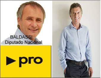 Hector Baldassi (PRO)