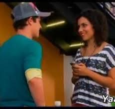 Natalia y Maxi