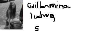 GUILLERMINA LUDWIG CONSIGUIO 5 PREMIOS