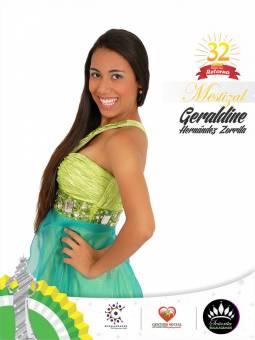 Geraldine Hernández