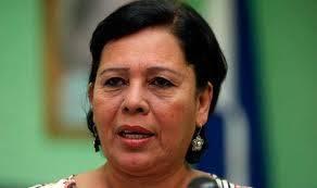 DAYSI TORRE FSLN- CASILLA 2 La periodista Daysi Torres es la actual alcaldesa de Managua desde el fallecimiento de Alexis Arguello