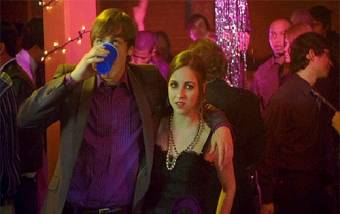 Kendall Schmidt en la famosa serie Ghost Whisperer (Llamada Almas Perdias en Mexico y Voces del mas alla en Venezuela)