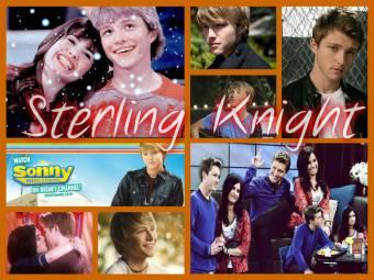 #HappyBirthday Sterling Knight