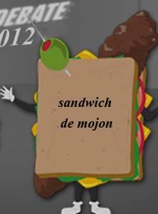 Sándwich De Mojón