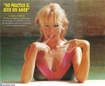 Soledad Silveyra: Socios y mas con Claudio Garcia Satur