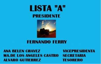 Fernando Fabricio Ferry Pacheco