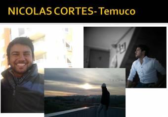 Nicolás Cortés