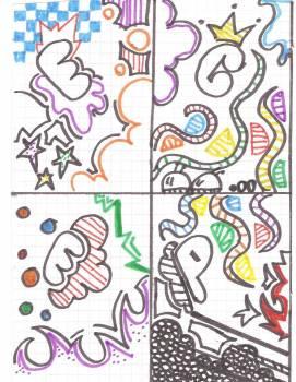 Dibujo # 2