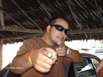 JAIME MARTINEZ CARBALLO