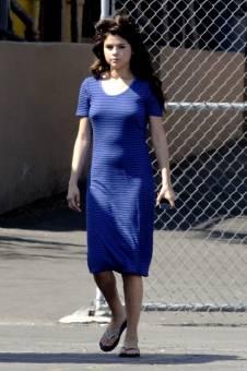 Selena Gomez odio..