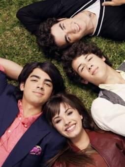 Jonas Brothers Y Demi Lovato