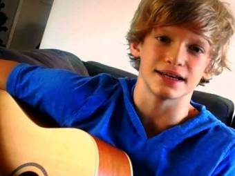 Cody Simpson :I