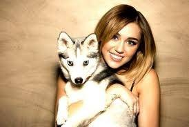 Miley Vyrus