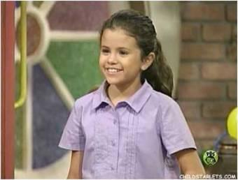 Selena Fomez .... perdon gomez xdd !!