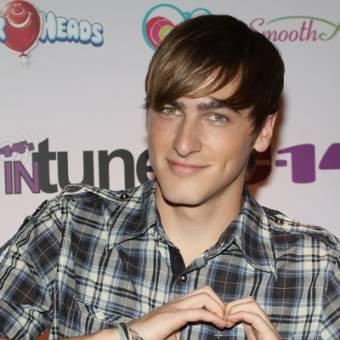 Kendall Schmidt(Big Time Rush)
