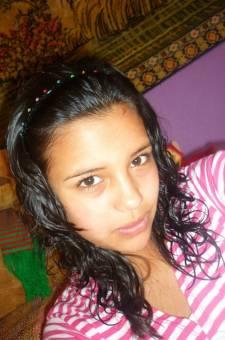 Lorena Alzate