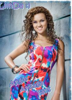Angie arisaga