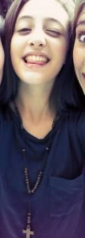 Porque su sonrisa es preciosa