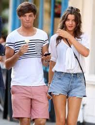 Louis y Eleanor