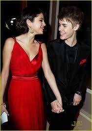 Justin y Selena (Jelena)