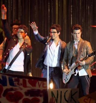 Jonas Brotherss♥