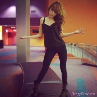 Bella Bailando