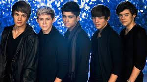 one direction (1D)