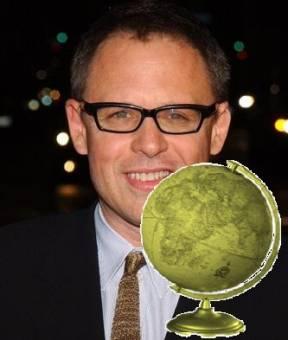 Mejor Director del Año-(Bill Condon-Por Crepúsc**o Amanecer Parte 1)