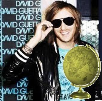 Mejor Electronica del Año-(David Guetta)