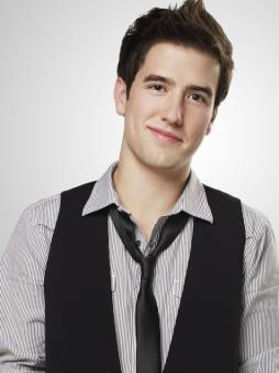Logan el de la sonrrisa hermosa