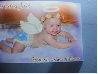 MARIA JOSE