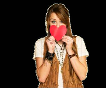 Miley Cyrus-Hannah Montana-