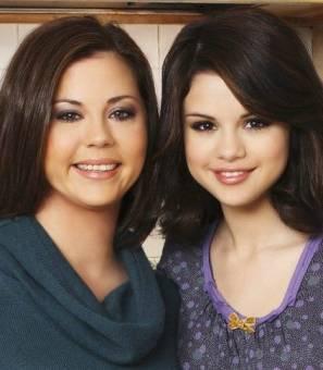 Selena y su mama