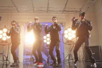 Til I Forget About You - Big Time Rush