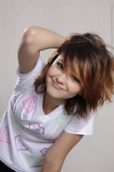 Mayra ( College 11)