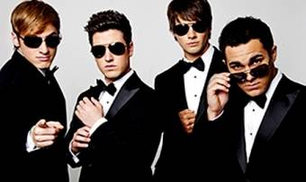 Elevate big time rush