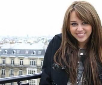 Miley Cyrus Puerto Rico