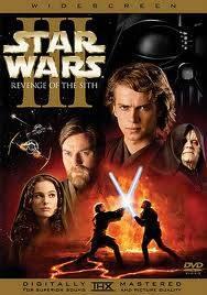star wars 3: la venganza de los sith