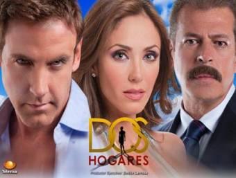 DOS HOGARES