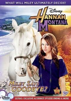 Hannan Montana