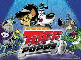 t.u.f.f.puppy