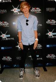 Cody Simpsom