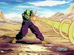 Special Beam Cannon - Piccolo