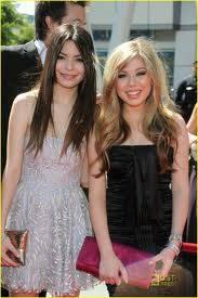 Miranda y Jennette