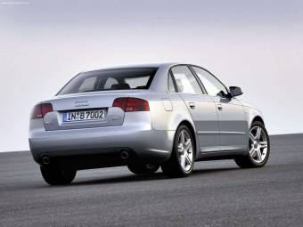 Audi A4  $ 98.660
