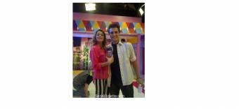 Jorge y Martina (León y Violetta)
